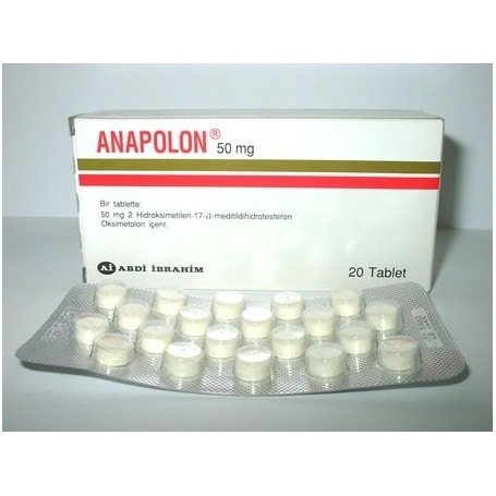 Buy Anapolon for sale online